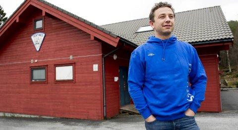 Ternes skal spare inn på gjestene, men daglig leder Lars Riis Ellingsen lover at de ikke skal innlosjeres i klubbhuset.