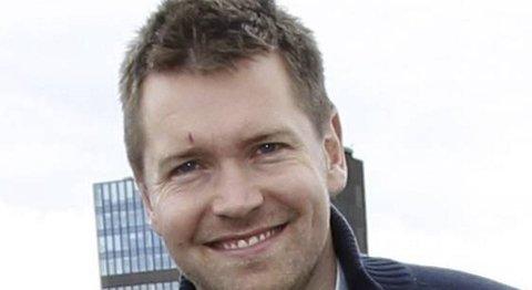 Kristian Oma.
