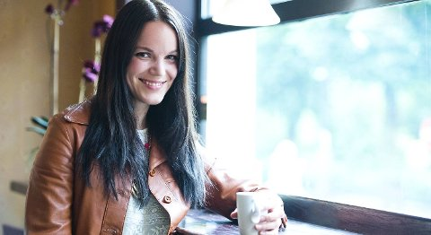 Anne Hvidsten har gått fra pop til bluegrass-inspirert pop.