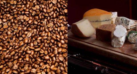 Velger du en 4 retters middag hos en spansk stjernekokk, gratis smaksprøver på lokale spesialiteter eller foredrag og smaksprøver på franske delikatesser denne helgen?