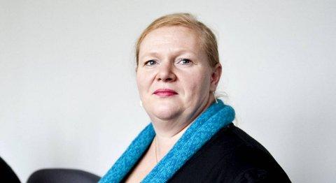Monika Amundsen er forbløffet over Kontrollutvalget.