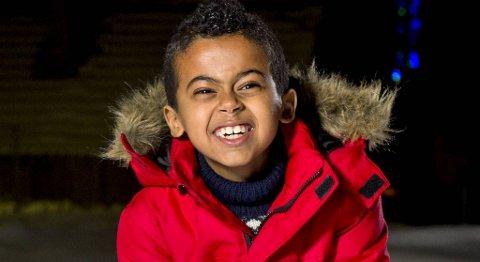 12. januar blir det ny markering for Nathan Eshete og de andre asylbarna.