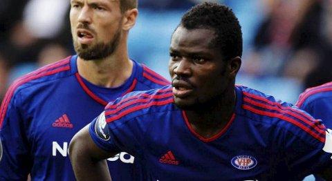 BA vet at Brann har kommet med et bud på Vålerengas Fegor Ogude (25).