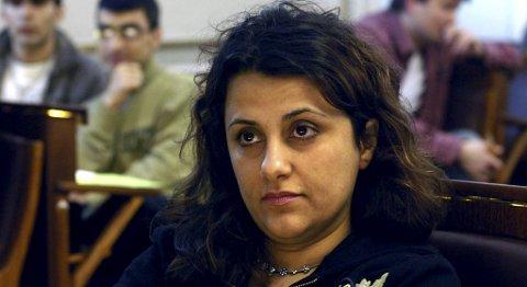 Rosa Rzgar Shorsh, kjent som Shilan Shorsh, døde i brannen i Fyllingsdalen lørdag.