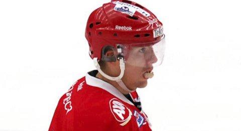 Rasmus Sundgren er den tredje svensken BIK har hentet i sommer.
