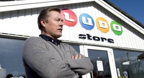 Idar Vollvik har tapt 34 millioner på sitt eget private investeringsselskap. Vollvik Invest. Nå trues han med konkurs.