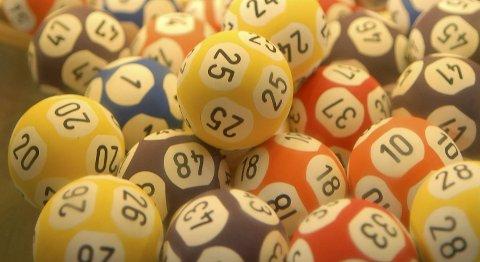 Når Er Trekking Av Viking Lotto