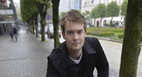Venstres Erlend Horn (26) blir UiB-rektorens personlige rådgiver og får en halv million i lønn.