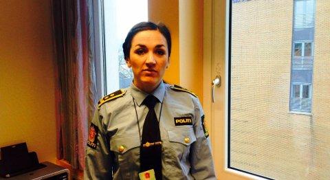 Politiadvokat Marita Mellingen sier de fleste som ble tatt i mandagens aksjon vil bli tilbudt påtaleunnlatelse hvis de samtykker i behandling.