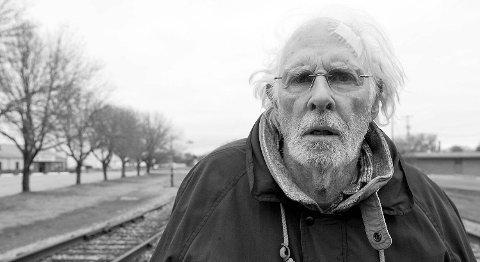 Oscar-nominerte «Nebraska» er en film med rufsete sjarm, med Bruce Dern som forvirret eldre mann.