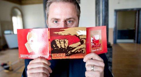 Morten Traavik avviser at han driver med propaganda i sitt samarbeid med Nord-Korea.