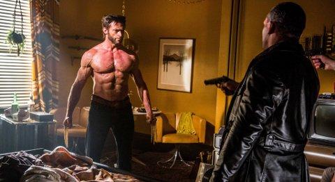 Wolverine (Hugh Jackman) får den noe tvilsomme oppgaven å gjenforene de yngre versjonene av Magneto og Xavier.