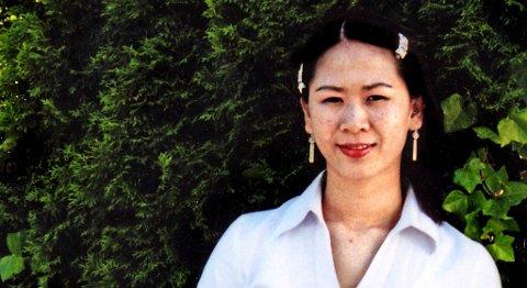 Tobarnsmoren Dung Tran Larsen (22) ble meldt savnet fra sitt hjem i Krabbedalen 20. juli 2007.