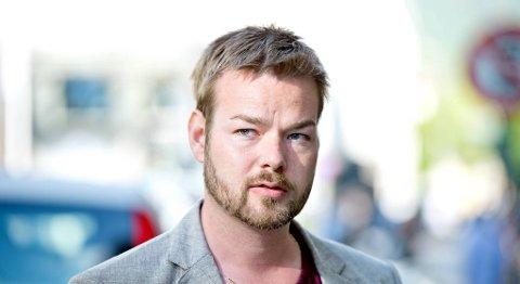 Klarsynte Michael Winger tar i en ny nettbasert TV-serie opp flere forsvinningssaker.
