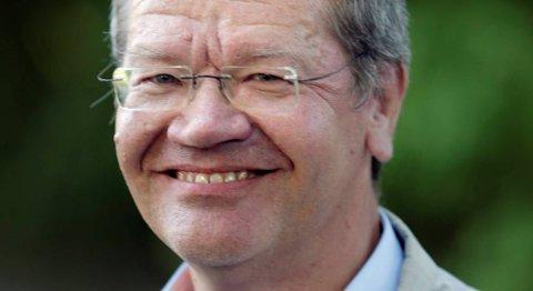 Arne Christian Mohn.