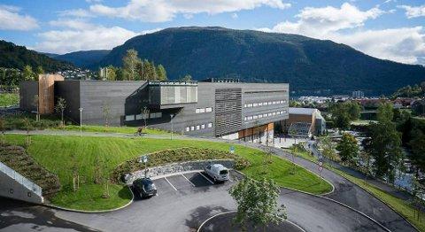 Høgskulen i Sogn og Fjordane har ca. 3700 studentar og ønskjer i utgangspunktet å behalde sjølvstyret, men ser på moglegheiter for fusjon både i nord og sør.