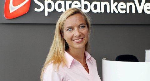 Marianne Frønsdal