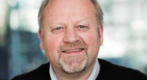 Jan Atle Stang er regiondirektør for NHO i Sogn og Fjordane.
