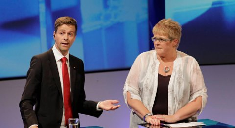 Knut Arild Hareide og Trine Skei Grane bør støtte regjeringen sitt forslag om å kutte i formuesskatten, mener NHOs regiondirektør i Sogn og Fjordane.