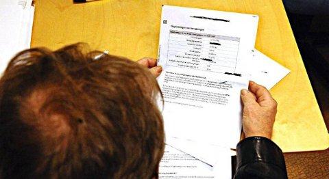 Kristiansunderen raser mot regelendringen som vil ramme trygdemottakere.