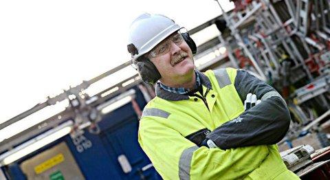 Statoil går inn å støtter prosjektet med to millioner, bekrefter informasjonssjef Sverre Kojedal. Beløpet er fordelt på tre år. En million det første året og en halv million kroner de neste to årene. For å få startet studiet kreves det finansiering for alle tre årene i studieløpet.