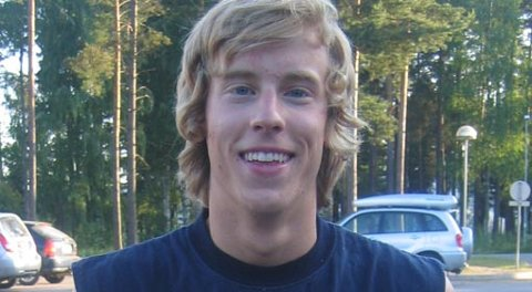 Martin Gustavson er årets HBBKer.