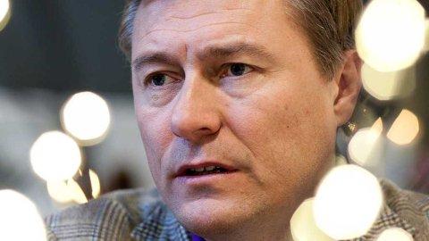 Idar Vollvik sitt regnskap for 2012 er ikke hyggelig lesning. (Arkivfoto)