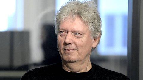Chris Tvedt er forfatter og fast BA-spaltist.