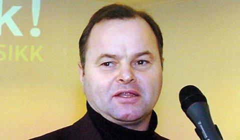 Høyres Olemic Thommessen har ikke sansen for at Åslaug Haga går ut og støtter Tromsø i OL-kampen.