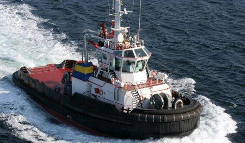 SATSAR VIDARE: Stadt Sjøtransport skal satse på riggkjetting-inspeksjon, og treng lagringsplass på sjøbotnen.
