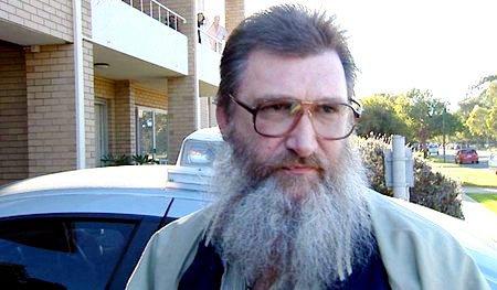 JACK ROCHE: I mai 2004 ble han dømt til ni års fengsel for terrorplanlegging.