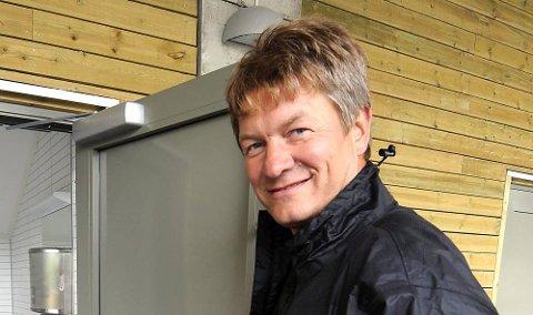 Innrømmer brudd: Bjørn Bech-Hanssen, teknisks sjef i Rana, innrømmer brudd på kommunens etiske regelverk. Det samme slår kontrollutvalget fast.
