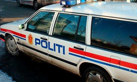 Politiet rykket ut da en 17-åring ble stukket med kniv i området Hovet/Stridsklev i natt.