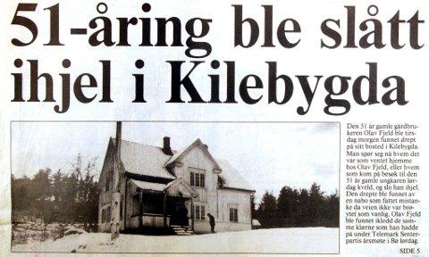FAKSIMILE: TA 14. februar 1990