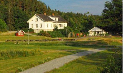 HTM diskuterte leieforholdet mellom Ås kommune og Brunstad Kristelige menighet (BKM) torsdag kveld.