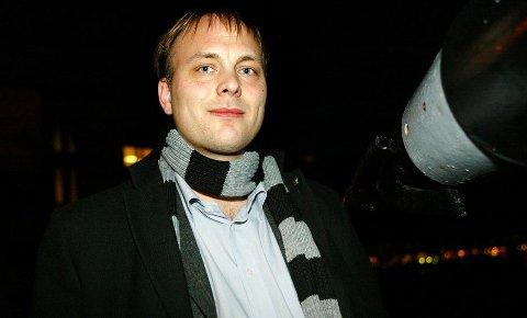 Pål Julius Skogholt er uenig i fylkesrådets holdning til petroleumsutbygging.