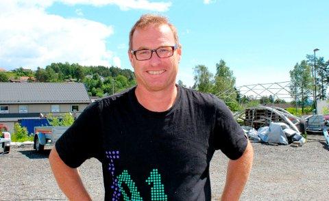 Thorleif Fluer Vikre mener Bypakke Grenland ikke kan framstilles som et spleiselag. Momsrefusjoner i forbindelse med tiltakene gjør at det offentliges andel blir liten, mener han.