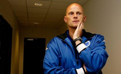 TVILENDE: Ståle Solbakken tviler på at han noen gang blir trener i LSK. Han får uansett møte gamleklubben igjen i UEFA-cupen.FOTO: SCANPIX