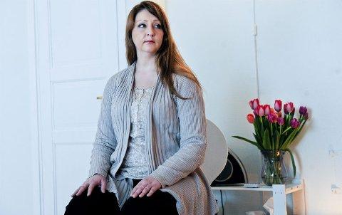 Terapeuten. Veetamo Kari Lyngmo er forsiktig med å love noe, men tror at medisinsk yoga vil ha god effekt for de som har Parkinson.