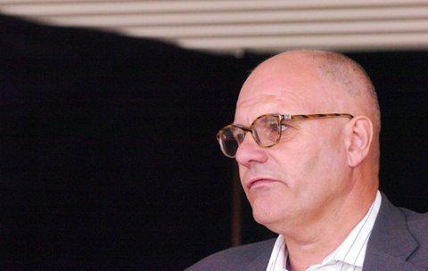 Cappelen Damm presenterte tirsdag årets høstliste. Stortingsrepresentant Olav Gunnar Ballo skriver bok om sin datters tragiske død.