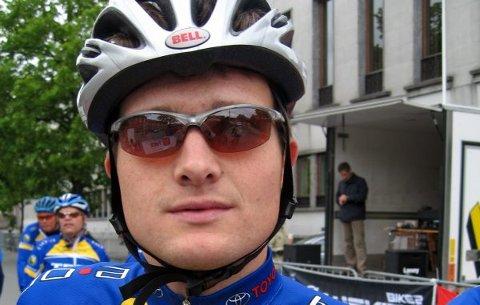 Mikael Johansen