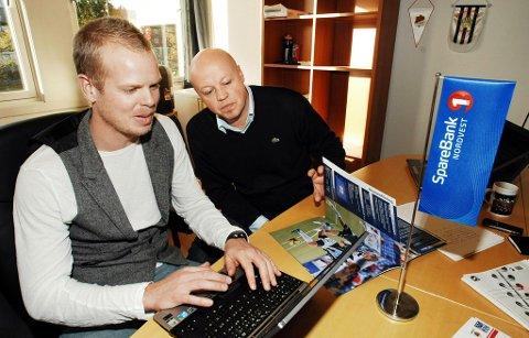Kjetil Thorsen og KBK er glad for å ha fått på plass Christian Michelsen som ny hovedtrener.