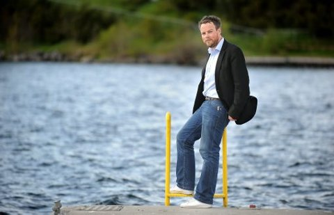HAR TRO PÅ PLASS: Høyres Torbjørn Røe Isaksen har tro på en stortingsplass. - Men dette er så jevnt at vi også kan risikerer å bli stående helt uten plass etter valget.