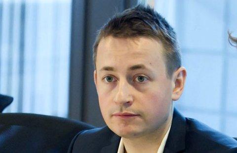 Kronikk-forfatteren: Thomas Hegghammer, Forsvarets forskningsinstitutt.