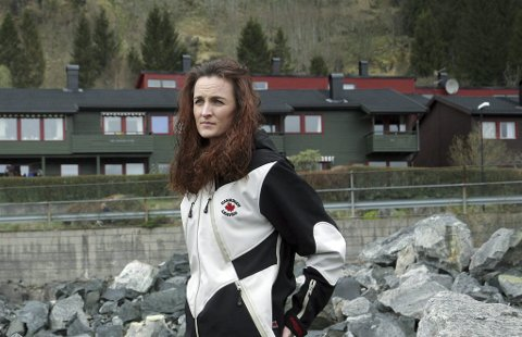 - Vi er skremde over alle uttaler som no kjem for å presse fram gruvedrift i Engebø, seier Lin Hjelmeland i Naturvernforbundet.