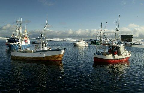 Røst er et av Norges mest fiskeriavhengige samfunn, og hver vinter besøker hundrevis av båter fra hele landet øya på jakt etter den dyrebare skreien.