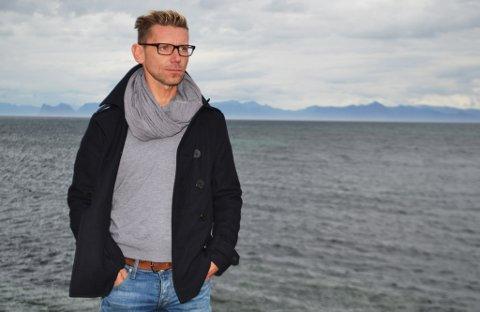 Kommunestyrerepresentant Tom Arne Pettersen fra Andøy melder seg ut av Høyre i protest mot den nye regjeringas nei til konsekvensutredning.