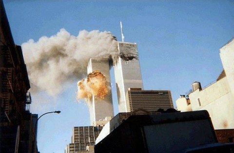 11. SEPTEMBER: Hendelsene 11. september i New York og Washington har preget dette tiåret mer enn noe annet. (Arkivfoto. Nina Larson, ANB)