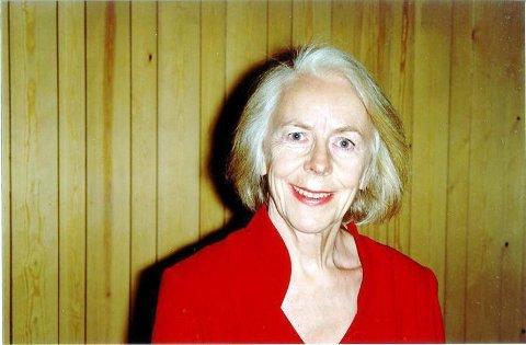 Ragnhild Vannebo har vært skuespiller ved Nord-Trøndelag Teater i 14 år.