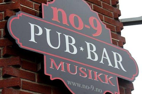 Supporterpub: No-9 har allerede rukket å bli supporterpub for Kongsvinger Knights.